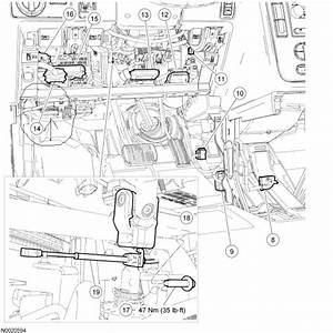 Ford Escape Fuse Box Diagram