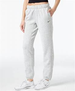 Nike Hypernatural Therma-fit Sweat Pants in Gray   Lyst