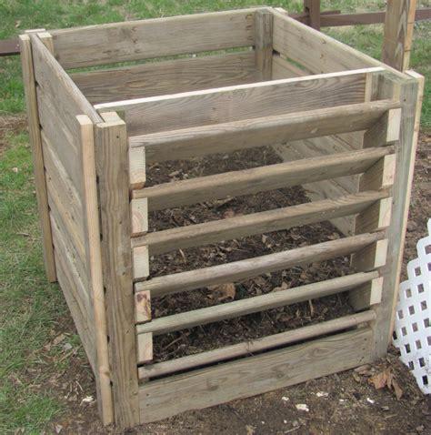 wooden compost bin wooden compost bins plans pdf garden greenhouse 440