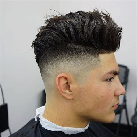 Hair Cut by 50 Skin Fade Haircut Ideas Trendsetter For 2017