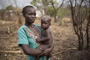 South Sudan  3 Years Of Civil War