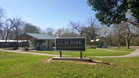 city parks city  richmond