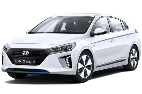 Hyundai Ioniq Plug-in Hybrid Prices & Specifications