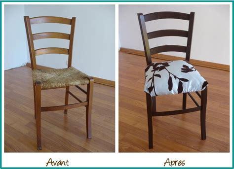 relooker une chaise en paille relooking de chaise bricolage relooking de