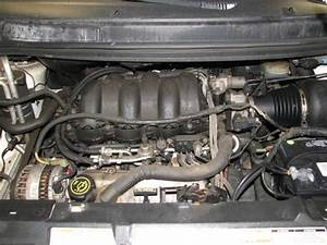 1999 Ford Windstar Engine Computer Ecu Ecm  20154325   590