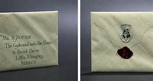 Harry Potter's Hogwarts Acceptance Letter is Going Up For Auction The Digital Reader