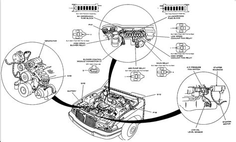 car engine repair manual 1998 buick century parking system i have 1992 buick park ave the heater a c blower continues to run after the engine is shut off