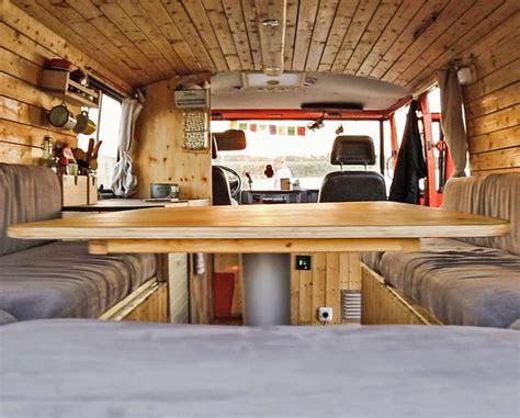 wohnmobil ausbau die 31 besten cer ausbauten emil wohnmobil cingbus und