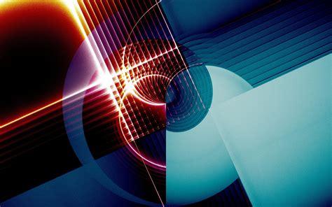 wallpaper laser light cross lines hd  abstract