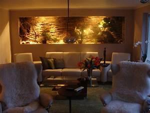 Beleuchtung Im Wohnzimmer : indirekte beleuchtung wohnzimmer raum und m beldesign inspiration ~ Bigdaddyawards.com Haus und Dekorationen