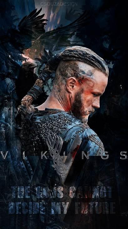 Ragnar Vikings Wallpapers Lothbrok Viking Phone Backgrounds