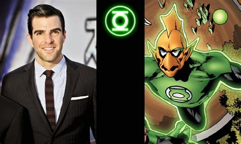 cast of the green lantern bob garlen presents dc cinematic universe green lantern fan cast