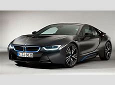BMW to launch i8 in India on 18th Feb The Indian Express