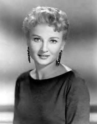 carol ohmart  hollywood pinterest actresses