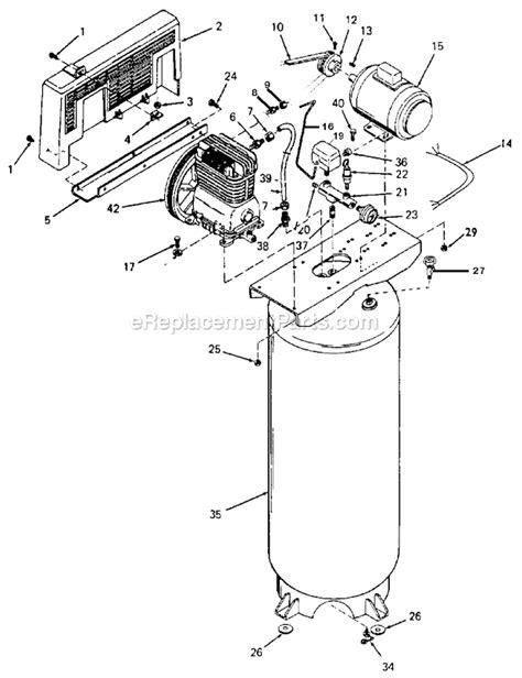Devilbiss Gal Air Compressor Irevad