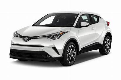 Toyota Hr Suv Cars Xle Motortrend