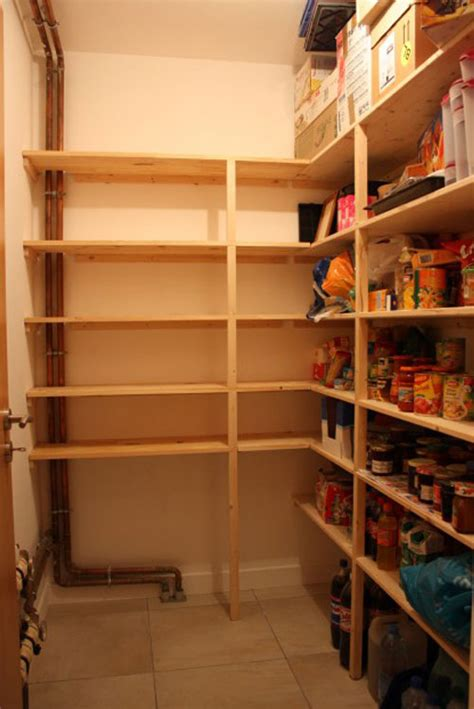 cellier cuisine amnagement cellier cuisine et de notre cuisine