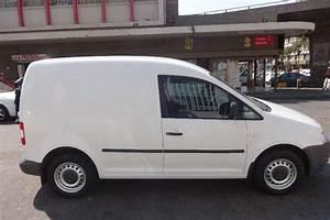 Vw Caddy 1 9tdi Panel Van For Sale In Gauteng