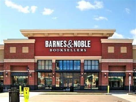 Barnes & Noble May Close Hundreds Of Stores