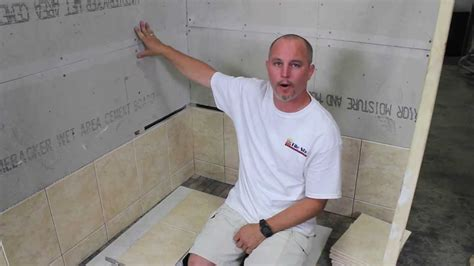 shower tile installation how to plan the layout of your