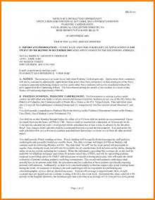 personal qualifications on resume 6 exles of statement of qualifications letter