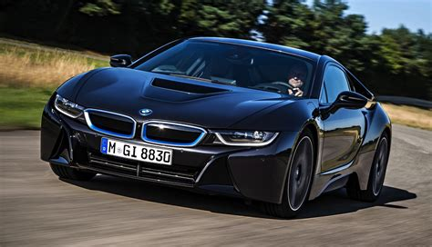 Bmw I8 Price In India, Review, Images  Bmw Cars