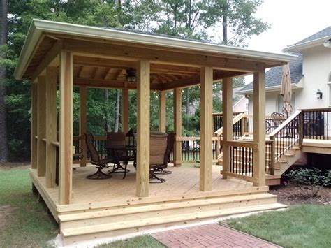 Detached Sunroom by 1000 Ideas About Screened Gazebo On Outdoor