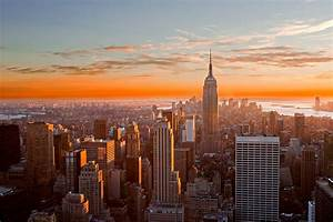 Best, Staycation, Cities, New, York, City