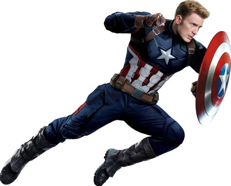 Here's Our Best Look At The Heroes Of Captain America