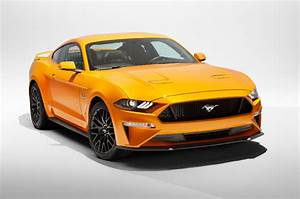 New Ford Mustang India launch in early 2021 - Autocar India