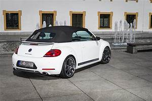 New Beetle Cabrio : vw beetle cabrio tuned to 260 hp by abt autoevolution ~ Kayakingforconservation.com Haus und Dekorationen