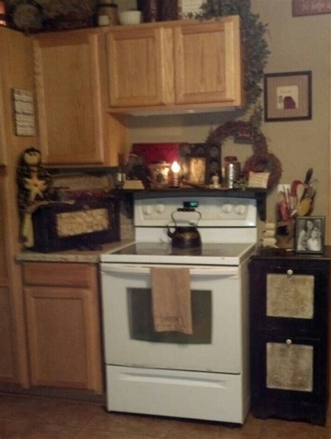 Primitive Kitchen Decorating Ideas by Primitive Kitchen Decor Kitchen Decorating Ideas