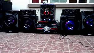 Sony Fst-sh2000 Y Gtr888