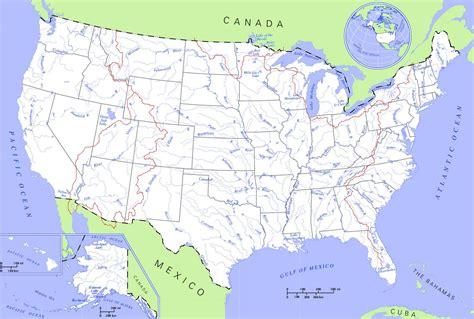 list  rivers   united states wikiwand