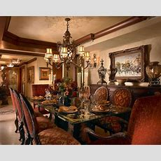Designer Dining Room Furniture For Luxurious Homes And