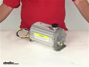 Dexter Hydraulic Brake Actuator Wiring Diagram