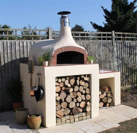 forno pizza da terrazzo forno a legna da giardino barbecue forno a legna per