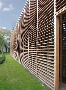 Fassadengestaltung Holz Und Putz : zettler bau fassaden ~ Michelbontemps.com Haus und Dekorationen