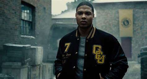 Ray Fisher gives emotional reaction to JUSTICE LEAGUE news ...