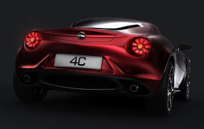 Alfa Romeo Coming To Usa by New Alfa Romeo Sports Car Coming To America Fiat 500 Usa
