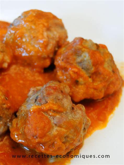 boulettes de viande sauce tomate cuisine italienne boulettes de viande à l 39 italienne thermomix porc ou boeuf