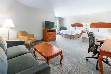 Hampton Inn & Suites North Conway in North Conway | Best ...