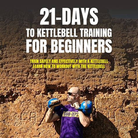 kettlebell dvd beginners training dvds days workout workouts blu ray cavemantraining kettlebells