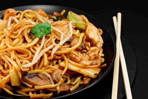 Top 5 Mouthwatering Chinese Dishes That Are Too Good To