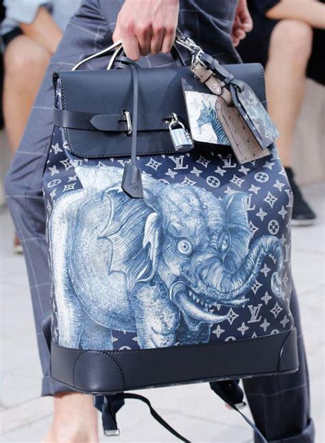 louis vuitton ss  mens bags collection el style