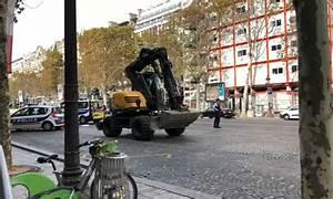Accident Mortel A Paris Aujourd Hui : accident mortel sur les champs elys es un enfant de 3 ans tu par un engin de chantier ~ Medecine-chirurgie-esthetiques.com Avis de Voitures