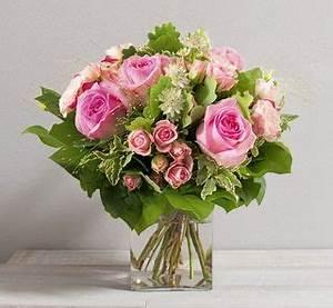 Bouquet De Fleurs Interflora : le pouvoir des fleurs interflora ~ Melissatoandfro.com Idées de Décoration