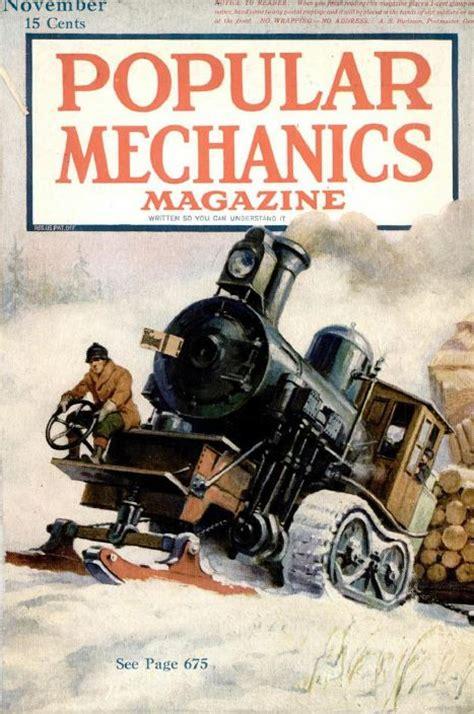 popular mechanics magazine  dvd   dvd collectors
