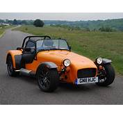 Used Caterham Seven Cars For Sale On Auto Trader UK