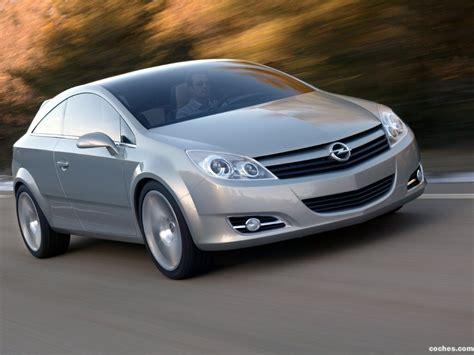 Fotos De Opel Gtc Geneva Concept 2003